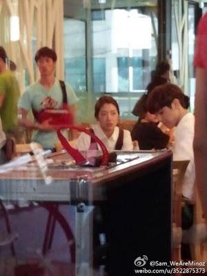 fancam park shin hye - drama korea terbaru heirs, kisahromance