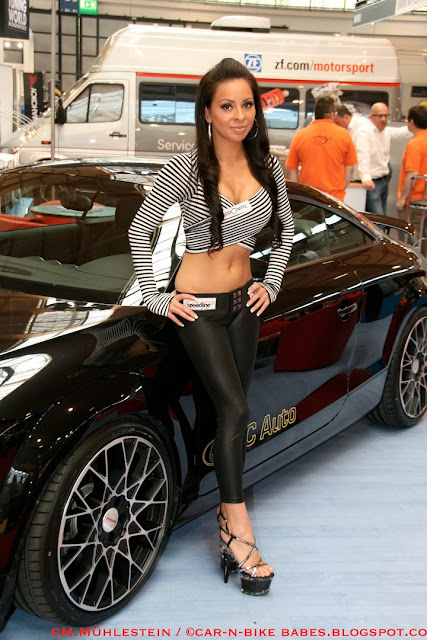 girls and tuner car - photo #48