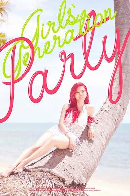Sunny Party Teaser