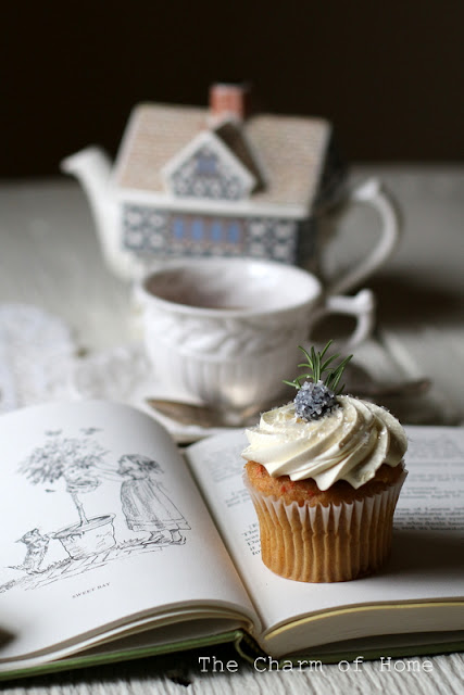 Cottage Tea: The Charm of Home