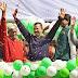 अब सिर्फ AAP आप की दिल्ली की भाजपा, कांग्रेस की अन्य पार्टिया साफ़ !