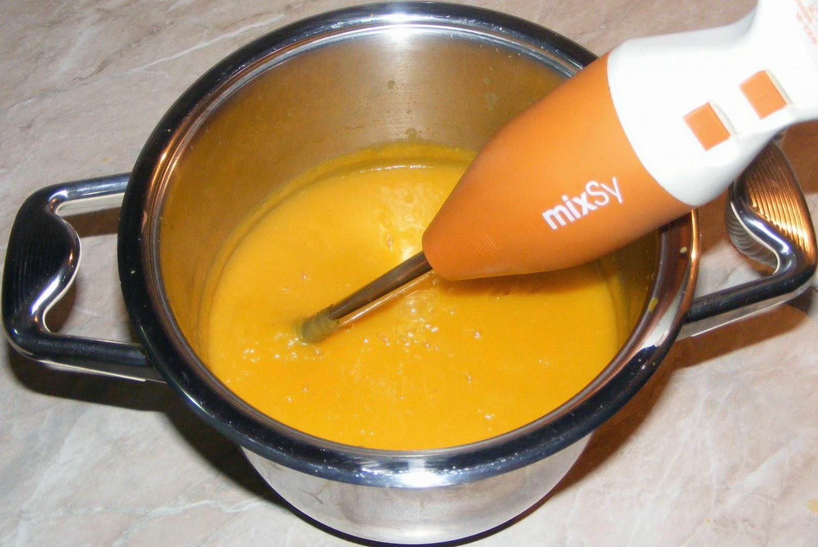 supa de legume ingrasa
