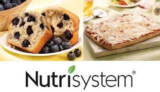 DIETA NUTRISYSTEM
