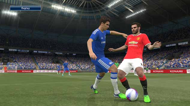 Download Patch PES 2015 Tuga Vicio v0.1 Working
