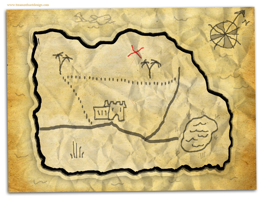 english professional life and vocation creating a treasure map for