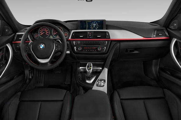 2015 BMW 3-Series Sedan 335i RWD Review and Release Date