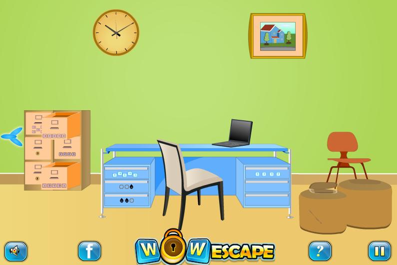 Qu Ef Bf Bd  Ef Bf Bds Un Escape Room