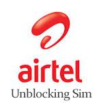 airtel unblock sim