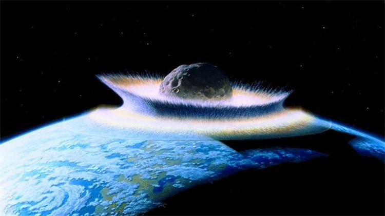 """""""Desde hace 2 millones de años estamos en una zona de peligro"""""""