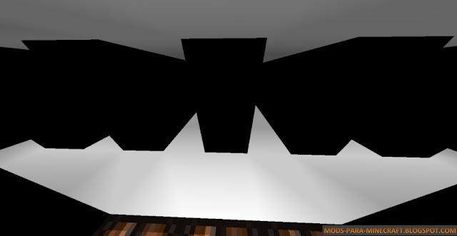 Imagen 2 del mapa Simpl. para Minecraft 1.8