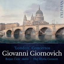 GIOVANNI GIORNOVICH (1735-1804)