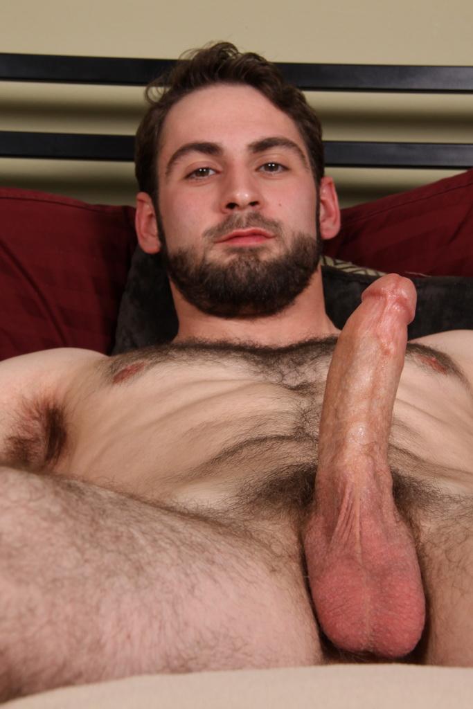 Hot hairy gay guys