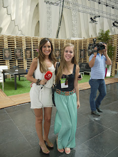 Entrevista Valencia Fashion Week