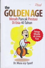 the golden age rumah buku iqro buku islam