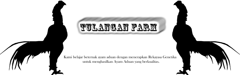 Tulangan Farm