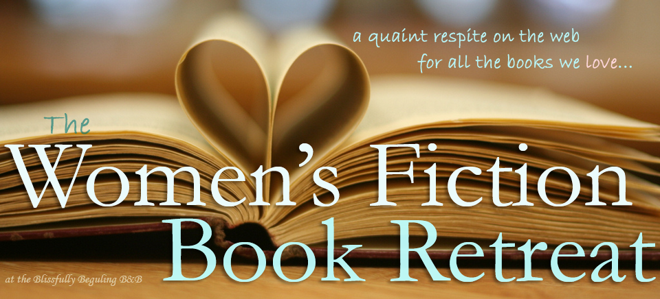 The Women's Fiction Book Retreat at the BB B&B Blog