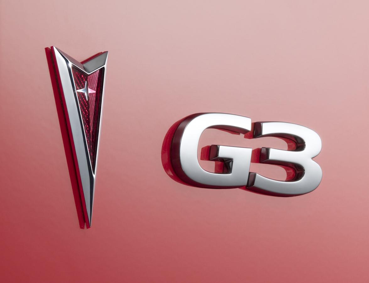 Pontiac Logo Auto Cars Concept
