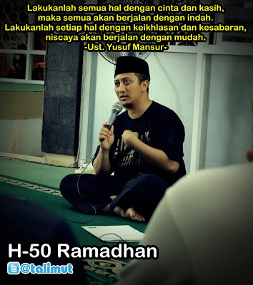 354 x 400 · 54 kB · jpeg, Ust. Yusuf Mansur di Pondok Darul Qur'an