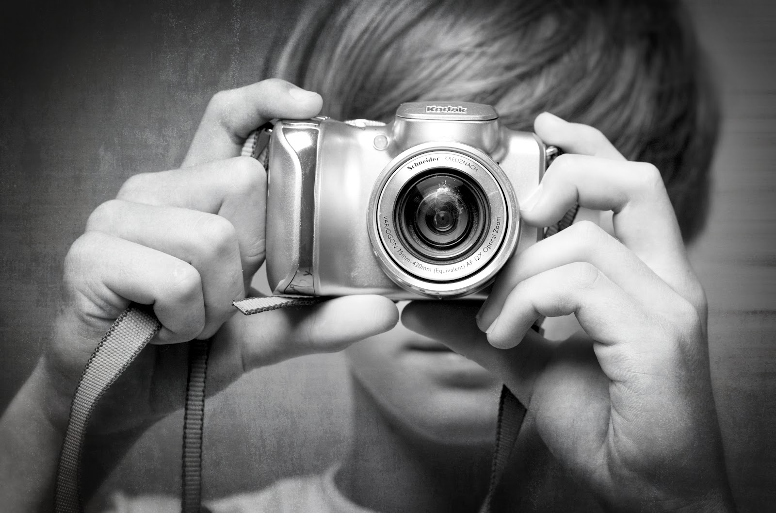 The Teen Photography Summer Camp is open to all High School and Middle ...