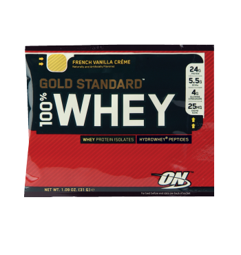 Whey Protein Gold Standard Chocolate Mint Ama On