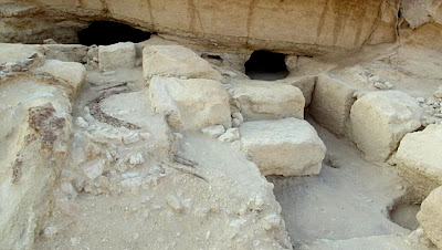 More on Egypt discovers ancient port and writings