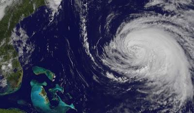 KATIA als Hurrikan nach (Nord-) Europa?, Katia, Europa, Vorhersage Forecast Prognose, Verlauf, US-Ostküste Eastcoast, Bermudas, Atlantik, September, 2011, Hurrikansaison 2011, Satellitenbild Satellitenbilder,