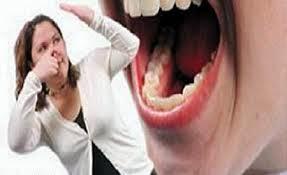 وصفات تخلصك من رائحة الفم الكريهة