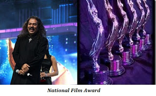 National Film Award winner Hariharan