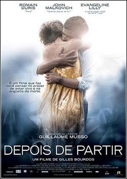 Download - Depois De Partir DVDRip - AVI - Dublado