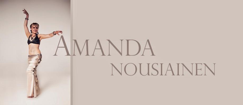 Amanda Nousiainen