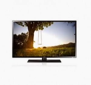 Snapdeal: Buy Samsung 40F6100 101.6 cm (40) 3D Full HD LED  at Rs. 47954 only