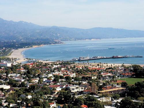 05 Dicas de Santa Barbara – EUA