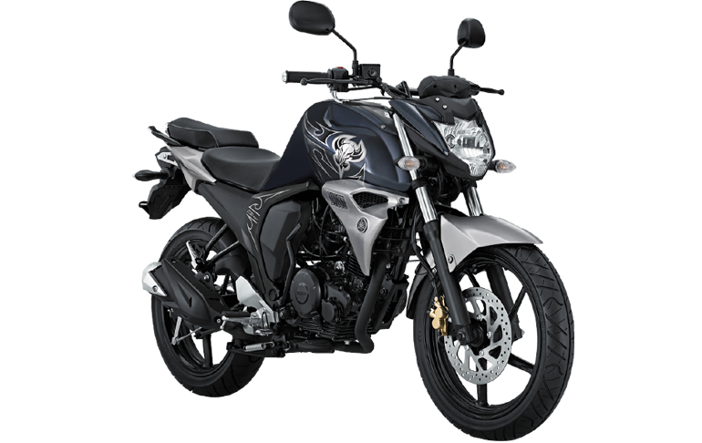 Yamaha Indonesia resmi rilis Byson Injeksi . . . desain lebih segar