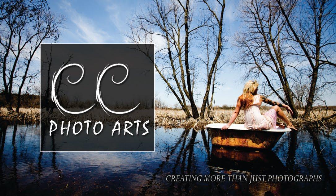 CC Photo Arts