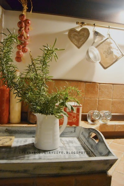 Crash! _my kitchen_ shabby&countrylife.blogspot.it