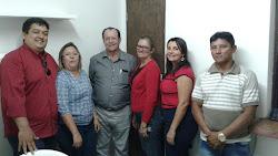 Junta governativa do STTR-Nova cruz
