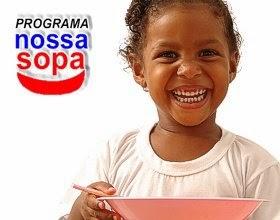 PROGRAMA NOSSA SOPA