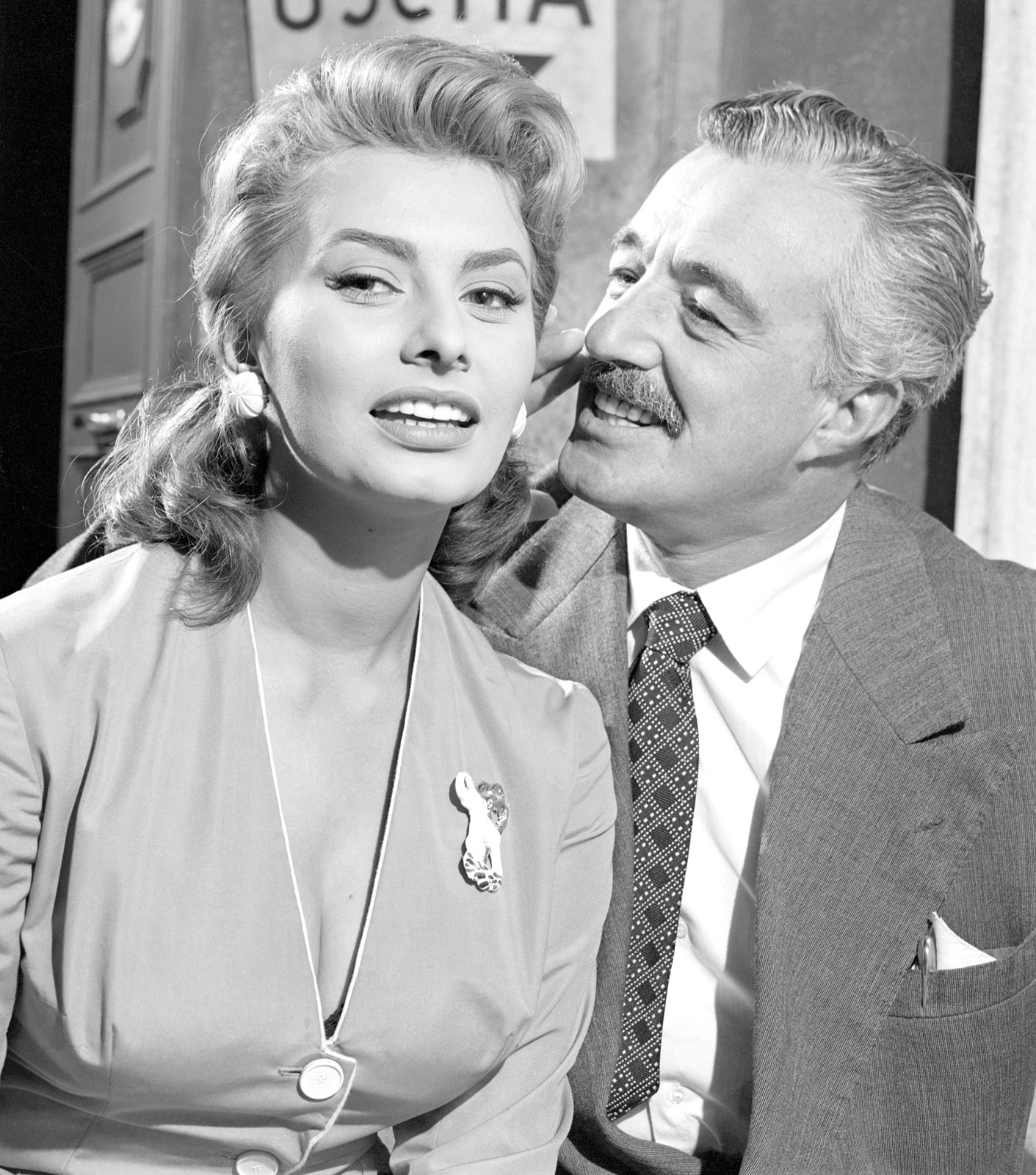 Vittorio De Sica - Photos Hot