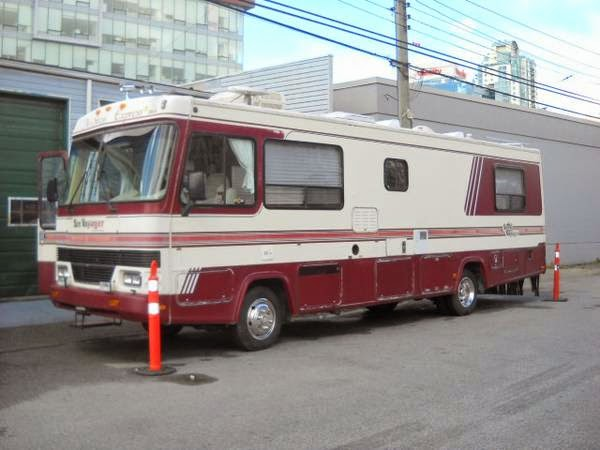 Used rvs 1992 gulfstream 32ft class a rv for sale by owner for Class a motor homes for sale