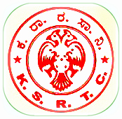 KSRTC Recruitment Logo