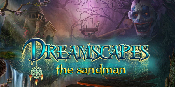 Dreamscapes - The Sandman Premium Edition [PC] [MULTI]