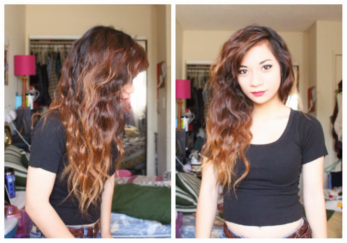 Review: Bed Head Deep Waver | Simple Stylings