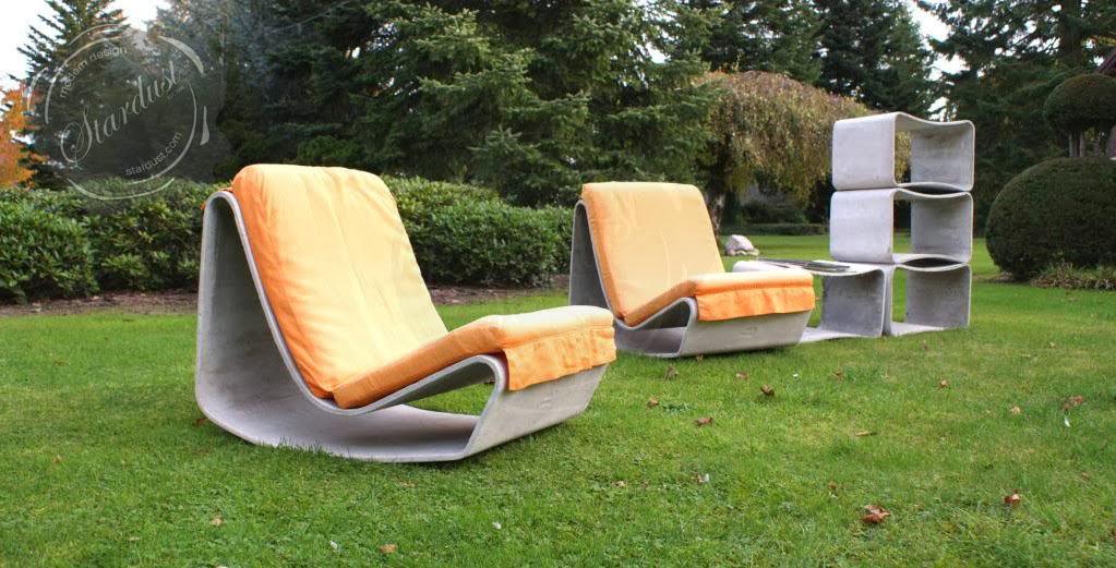 modern interior design Mid Century Modern Outdoor Garden Chairs modern ouu