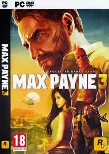 Max Payne 3 [Lossless RePack]