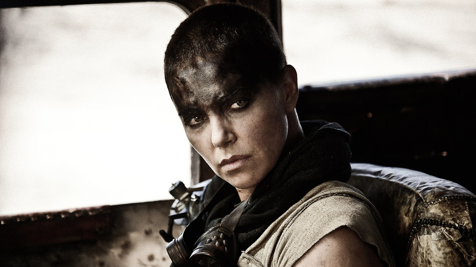 See What Furiosa Almost Looked Like In Mad Max Fury Road