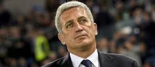 FOOT : La Lazio se sépare de Petkovic