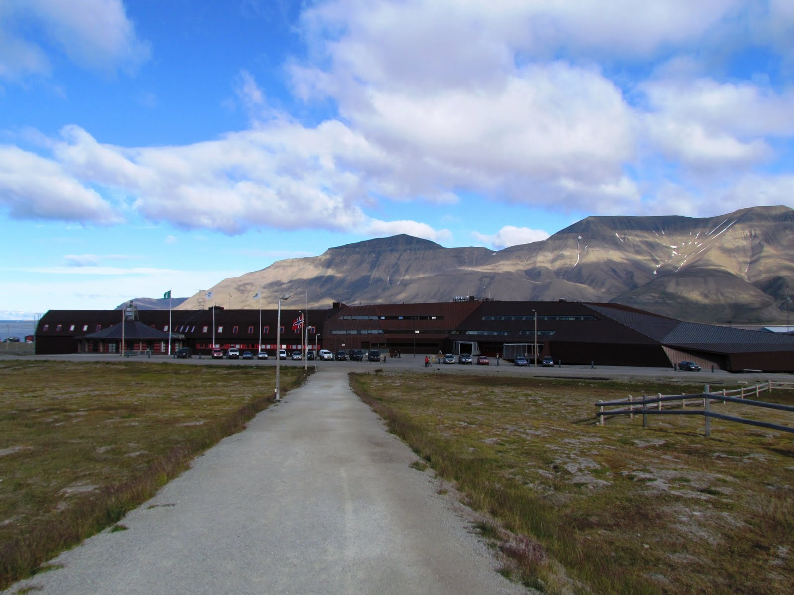 The University Centre in Svalbard | Ranking & Review