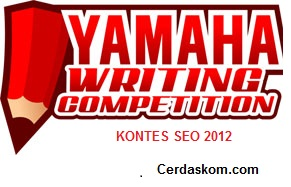 kontes seo yamaha