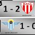 Formativas - Liguilla 2011 - Resultados Fecha 1 Sub 15 y Fecha 2 Sub 18