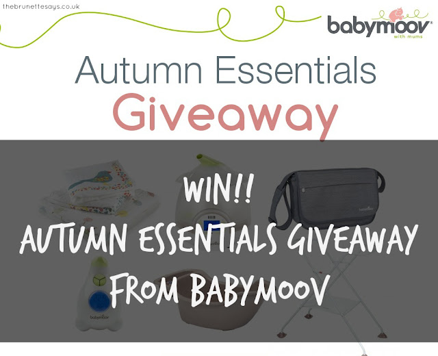 babymoov, giveaway, competition